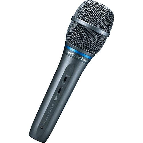 Audio-Technica AE-3300 Handheld Microphone