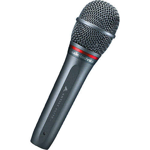 Audio-Technica AE-4100 Vocal Microphone