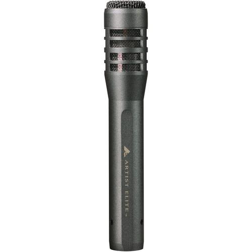 Audio-Technica AE-5100 - Large-Diaphragm Cardioid Instrument Microphone