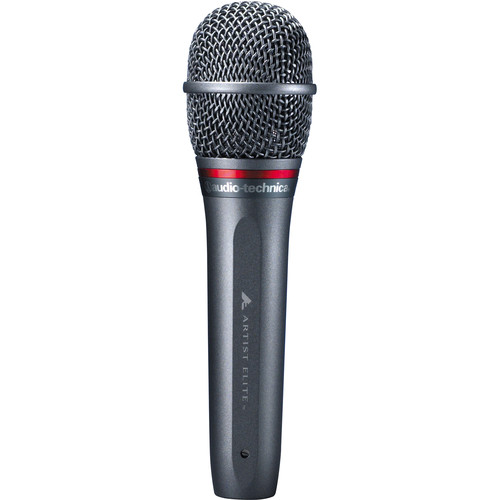 Audio-Technica AE-6100 Handheld Microphone