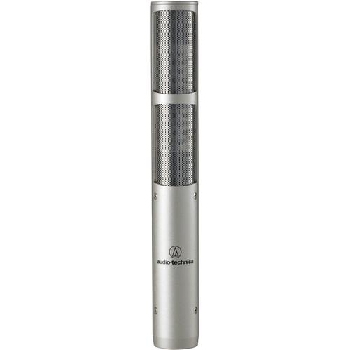 Audio-Technica AT4081 Bidirectional Active Ribbon Microphone