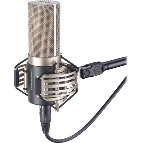 Audio-Technica AT5040 Cardioid Condenser Microphone