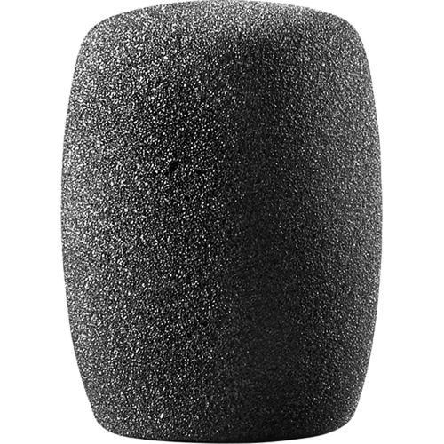 Audio-Technica Cylindrical Foam Windscreen (Large)