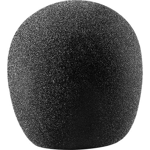 Audio-Technica Foam Windscreen (Ball-Shaped)