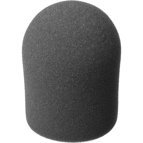 Audio-Technica Foam Windscreen for Large Diaphragm Studio Microphones