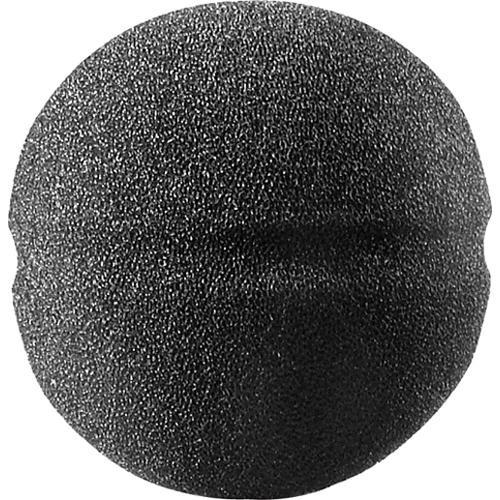 Audio-Technica Large Foam Windscreen for Headworn Microphone
