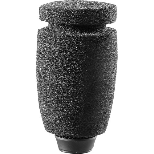 Audio-Technica AT8160 Metal Windscreen with Internal Protection