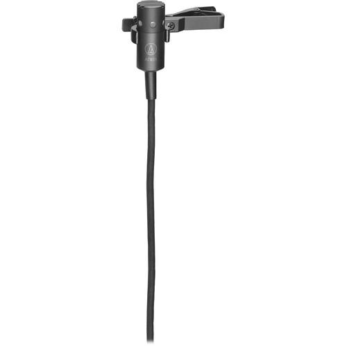 Audio-Technica AT831R - Miniature Clip-On Mic