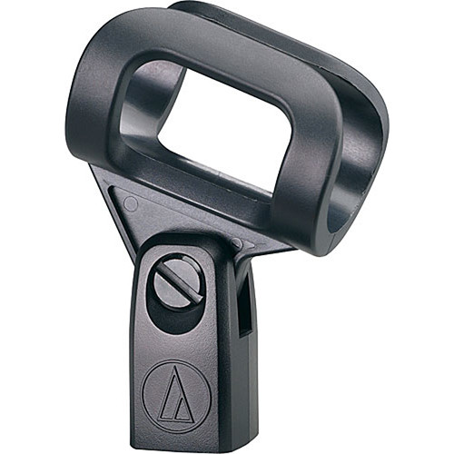 Audio-Technica AT8456a Quiet-Flex Mic Stand Clamp
