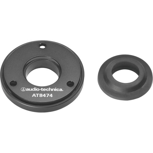 Audio-Technica AT8474 Low Profile Isolation Mount