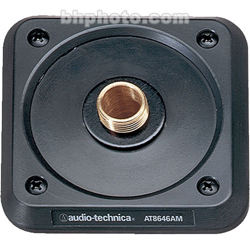 Audio-Technica AT8646AM Shock Mount Plate