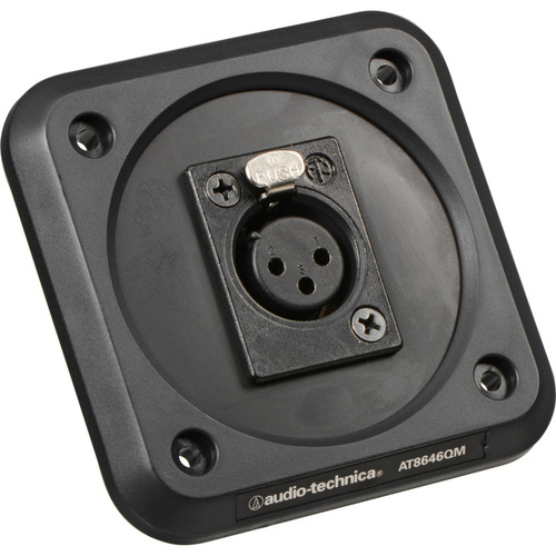 Audio-Technica AT8646QM Shock Mount Plate