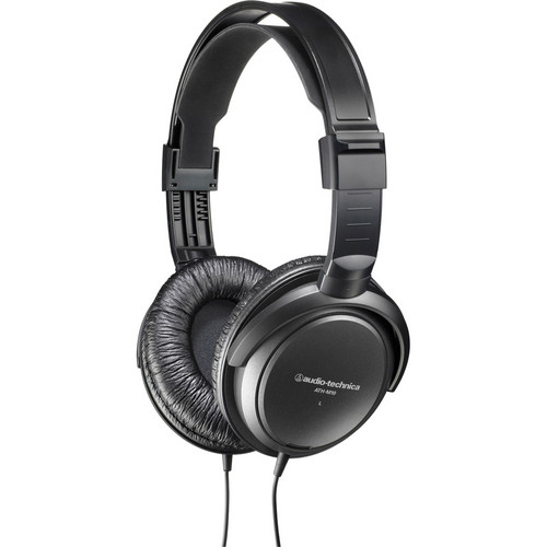 Audio-Technica ATH-M10 Professional Studio Monitor Headphones