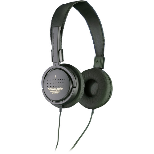 Audio-Technica ATH-M2X Headphone