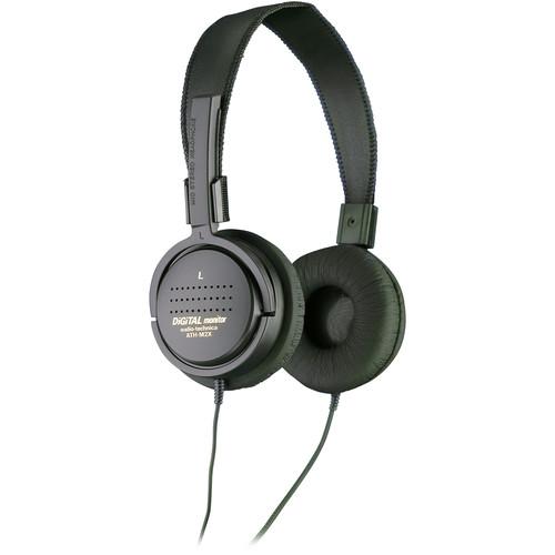 Audio-Technica ATH-M2X Headphone
