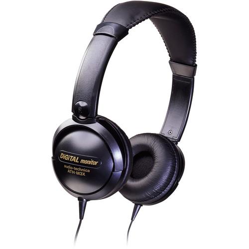 Audio-Technica ATH-M3X Headphone