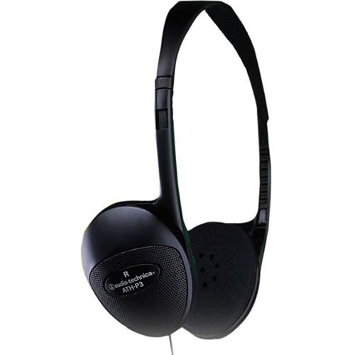 Audio-Technica ATH-P3 Headphone