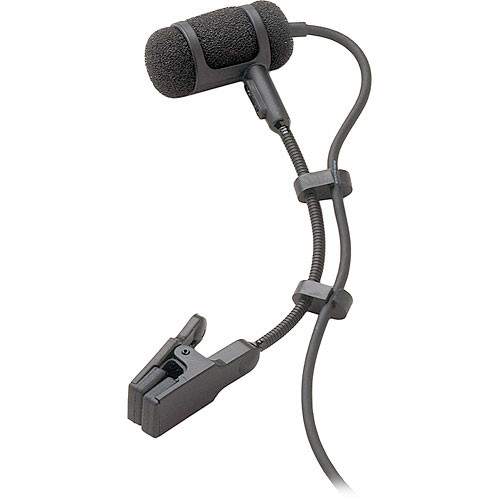 Audio-Technica ATM350 HI-Intensity Microphone with Hirose Connection