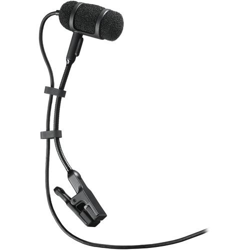 Audio-Technica ATM350 HI-Intensity Microphone