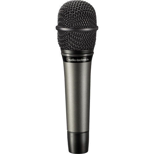 Audio-Technica ATM610a Handheld Hypercardioid Dynamic Microphone