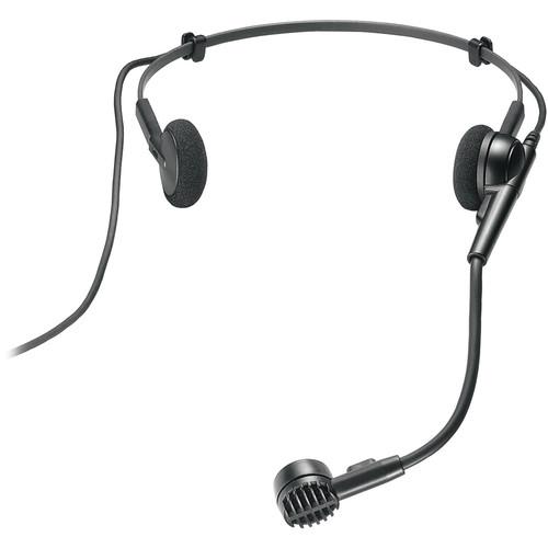 Audio-Technica ATM75CW - Headworn Mic w/4-Pin HRS