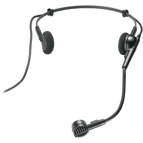 Audio-Technica ATM75C - Headworn Mic (Unterminated)
