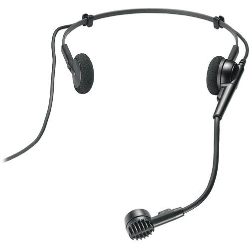 Audio-Technica ATM75 - Headworn Condenser Mic (XLR)