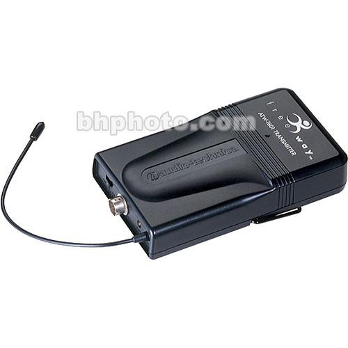 Audio-Technica ATW-T601B UniPak Body-Pack Transmitter