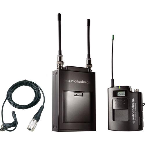 Audio-Technica ATW-1811C - Wireless Microphone System