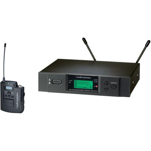 Audio-Technica ATW-3110 Wireless Body-Pack System