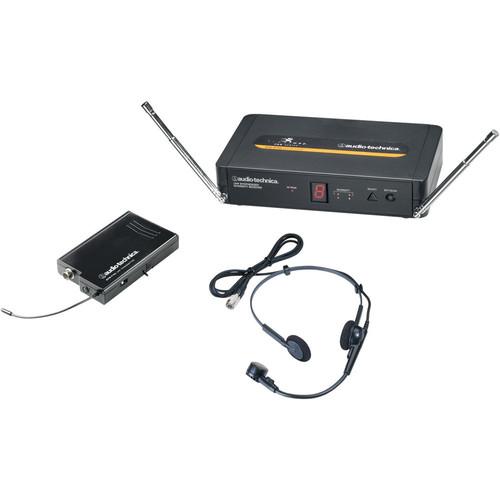Audio-Technica ATW-701 Wireless Microphone System