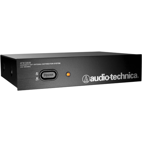 Audio-Technica ATW-DA49 UHF Antenna Distribution System