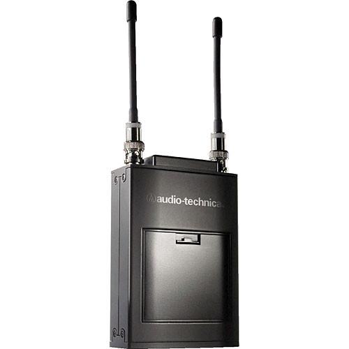 Audio-Technica ATW-R1810 -  Single Channel Diversity Receiver