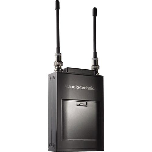 Audio-Technica ATW-R1820 -  Dual Channel Diversity Receiver