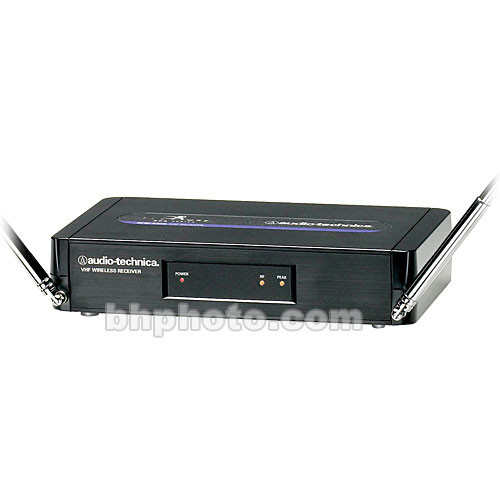 Audio-Technica ATW-R250 200 Series FreeWay Receiver