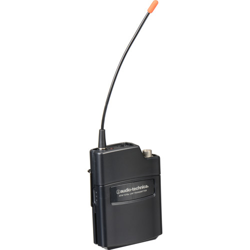 Audio-Technica ATW-T210a Wireless UniPak Transmitter