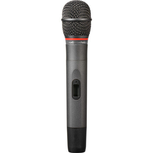 Audio-Technica ATW-T341B 3000 Series Handheld Transmitter