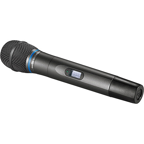 Audio-Technica ATW-T371B 3000 Series Handheld Transmitter