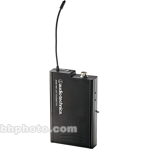 Audio-Technica ATW-T701 UniPak Transmitter