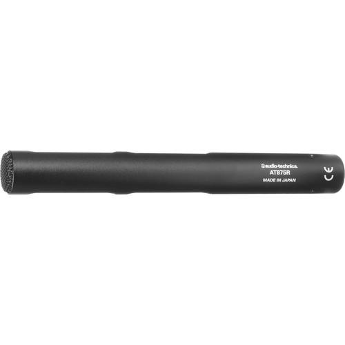 Audio-Technica AT-875 - Shotgun Microphone Basic Kit