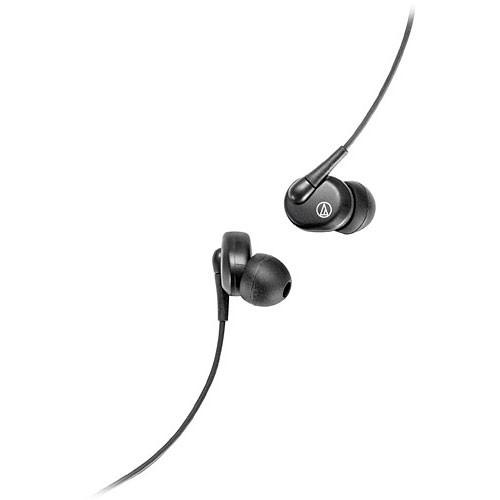 Audio-Technica EP3 Dynamic In-Ear Headphones