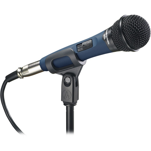 Audio-Technica MB1K/C Microphone with Cable