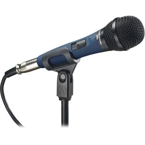 Audio-Technica MB3K/C Handheld Vocal Microphone