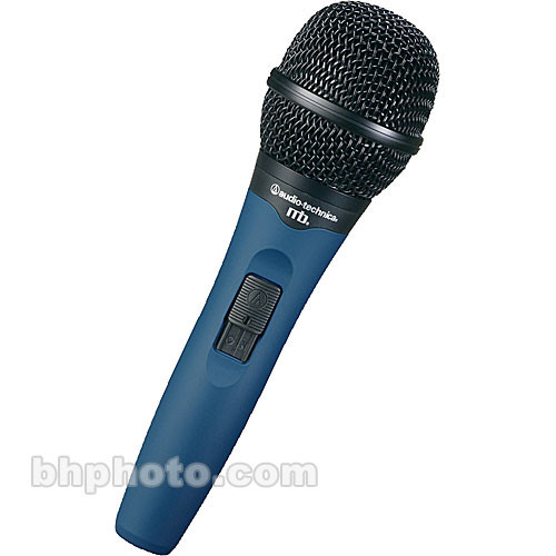 Audio-Technica MB3K Handheld Vocal Microphone