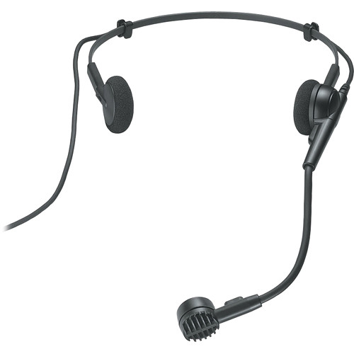 Audio-Technica PRO 8-HEX - Dynamic Headworn Mic