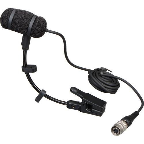 Audio-Technica Pro-35cW Instrument Microphone