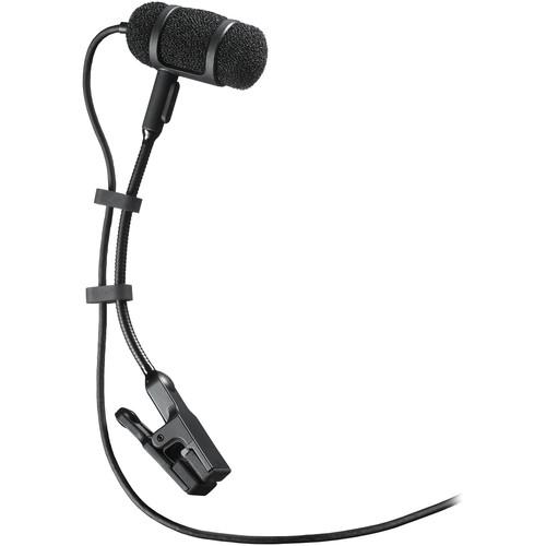 Audio-Technica Pro 35 Cardioid Condenser Instrument Microphone