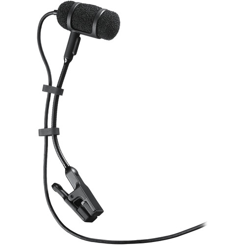 Audio-Technica Pro 35 Instrument Microphone