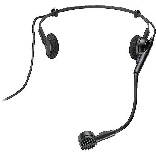 Audio-Technica PRO 8/HEMW - Headworn Hypercardioid Dynamic Mic