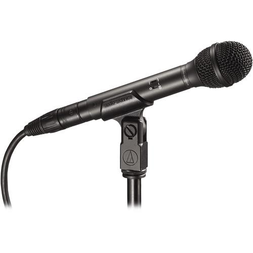 Audio-Technica U873R Handheld Microphone